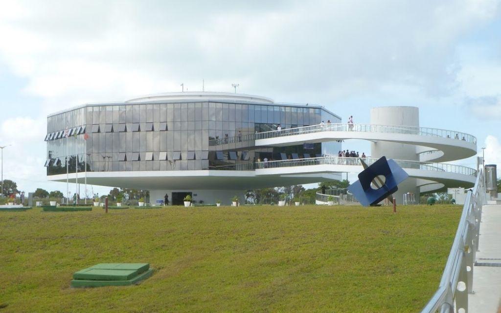 SUCESU PB realiza Feira de Empregabilidade na Semana Nacional de Ciência e Tecnologia que acontece na Estação Cabo Branco, na Capital